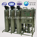 500L/H Hot Sale RO Water Purification Plant Cost
