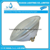 IP68 Thick Glass LED Pool Light Bulb