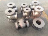 Stainless Steel Casting Valve Body Machinery Part