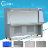 HEPA Filter Stainless Steel Working Area Laminar Flow Cabinet