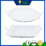 24W Round Slim LED Panel Ceiling Down Light