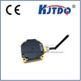 Integrated Wireless Proximity Sensor Switch