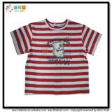 OEM Service Baby Wear Stripe Printing Babe Shirt
