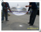 350*350mm Focus 350mm Multifunctional Fresnel Lens for Solar Panel