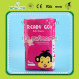 Latest Design Breathable and Ultra Soft Sleepy Baby Diaper Cheap Grade B Baby Diapers and Promotion Baby Diaper