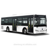 Luxury, Ecomonic and Reliable Diesel City Bus Slk6779