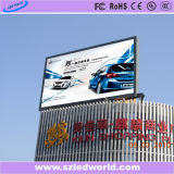 Outdoor HD SMD Full Color Fixed LED Display Panel (P6, P8, P10, P16)