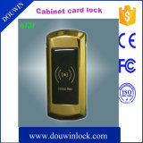 Electronic Cabinet Smart Card Lock with Software