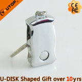 Business Gifts Swivel Metal USB Flash Drive (YT-1210-03)