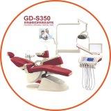 Gladent High Quality Colorful Dental Unit with LED Sensor Lamp