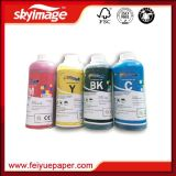 Sublistar Sk19 High Resolution Chinese Sublimation Inkjet Ink for Polyester Textile