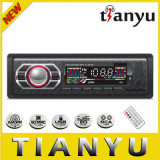 Fixed Panel Car Stereo with LCD Screen 3950