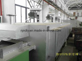 Continuous Mesh Belt Protective Atmosphere Brazing Furnace (Industrial Furnace)