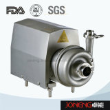 Stainless Steel Open Type Sanitary Centrifugal Pump (KSCP-1)