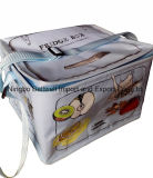 Promotional Insulated Non Woven Lunch Cooler Bag Box