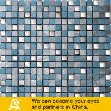 Sky Color Mix Metalic Glass Mosaic Tiles 09