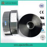Aluminum-Zinc Alloy Metalized Polypropylene Film