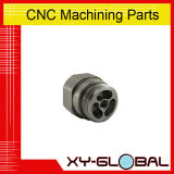 Stainless Steel High Pricision CNC Machining Parts Spare Auto Parts