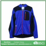New Style Leisure Outdoor Jacket Men Softshell Jaqueta