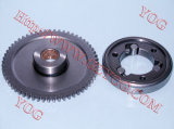 High Quality Motorcycle Starting Clutch (CH-125)