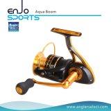 Aqua Boom All Water (Fresh & Salt) Lightweight Spinning Reel Big Game Fishing Reel