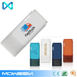 Branded Plastic USB Memory Flash Driver