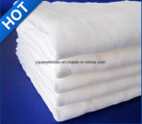 White Absorbent Medical Cotton Gauze Fabric