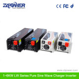 3000W 12/24/48V Solar Power Inverter DC to AC Inverter off Grid Pure Sine Wave Inverter with Charger