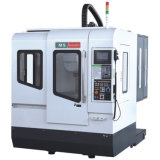 Metal CNC Tapping Drilling Machine with Mitsubishi System (TM540)