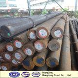 1.2080/D3/SKD1/Cr12 Cold Work Tool Steel Die Steel Round Bar