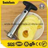 Amazon Hot Selling Stainless Steel Pineapple Corer&Peeler