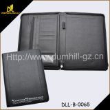 2016 Hot Sell New A4 Real Leather Folder