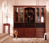 Aluminum Wine Cabinet for Visiting Room Furniture Br-Alw001