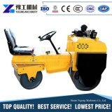 1/2/3 Ton Walk Behind or Driving Vibrating Road Roller Machinery