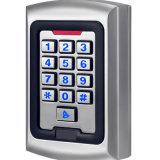 IP68 Waterproof Door Access Control Controller with Backlight Keys (S5)