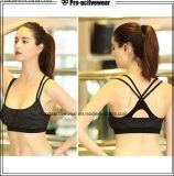 Wholesale Sports Bra Custom Women′s Running Yoga Sports Bra