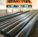 Seamless Cold Finished Steel Pipes for Boiler 15NiCuMoNb5/Wb36/1.6368/P22