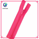 High Quality Nylon Zipper for Suit Cover and Bags