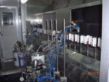 Dustfree Automatic UV Spray Guns Coating/Painting Plant for Phone Case