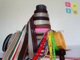 Guangzhou Factory Wholesale Cotton/Nylon/Elastic/Polyester Jacquard Ribbon/Webbing