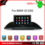 Hl-8813 Android 4.4 for BMW X3 E83 Car GPS Navigatior