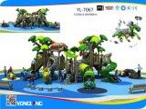 Hot Sale New Design Children Outdoor Playground Equipment (YL-T067)