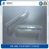 Transparent Plastic Caps & Plastic Injection Molding