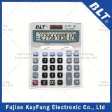 12 Digits Tax Function Calculator for Home and Office (BT-180T)