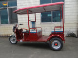 Electric Tricycle for Passenger Leisure