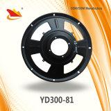 Pressure Die Cast for Customised Steel Speaker Parts-Speaker Frame