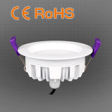 13W IP65 Aluminum LED Waterproof Down Light with Ce