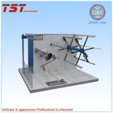 Linear Density Tester, Electronic Wrap Reel Machine, Sample Skein Winder