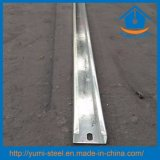 Steel Galvanized C Section Frames Channels Shed/Roof Purlins