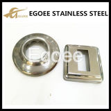 Stainless Steel Balustrade Post Base Cover